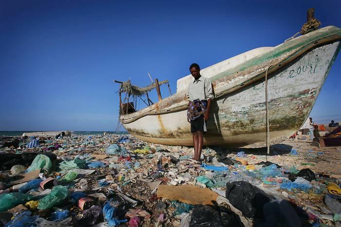 Somalia – Africa's Backdoor, October 2007 – Kate Holt