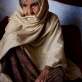 Farida, the mother in law of Nafisa Jan Mohammed, three months pregnant with her ninth child. Kate Holt.