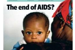 Thirty Years of HIV