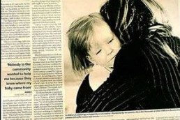 Bosnia's Rape Babies