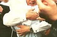 Paddy Ashdown - A Farewell to Bosnia