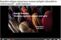 Vulnerable in Mogadishu