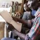 John Riukaamya is 73 years old and lives near Hoima in Eastern Uganda. Kate Holt.