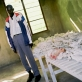 Emmanuel Maringira - Murambi Technical School. Kate Holt.