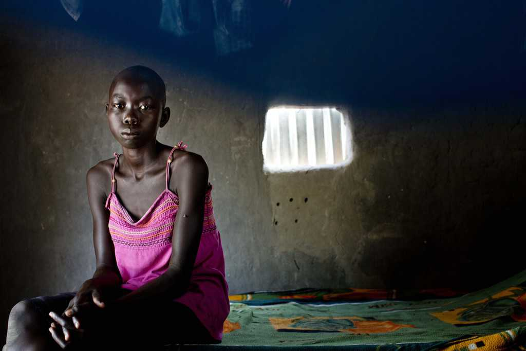 SOUTH SUDAN_PLAN_TEENAGE GIRLS